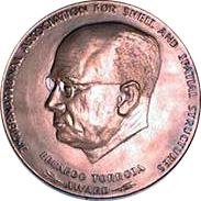 The Eduardo Torroja Medal